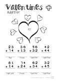 Valentines Day addition