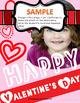 Valentine's Day iPad Talking Card Activity: Make a Video C