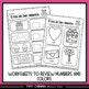 Valentines Day in Spanish Activity Pack - Dia de San Valentin