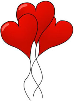 Valentine's Day spelling words