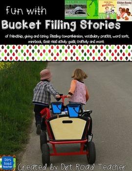 Bucket Filling Friendship Activities