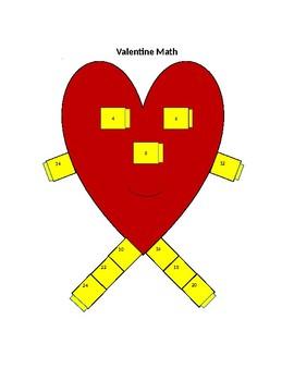 Valentines Doubles