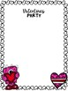 Valentines Editable Party Letter