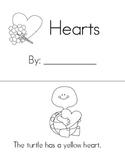 Valentine's Emergent Readers