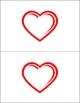 Valentine's Estimation & Measuring