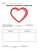 Valentine's Estimation & Measuring
