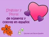 Valentines Game in Spanish