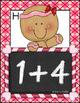 Valentine's Gingerbread Addition