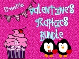 Valentine's Graphic Bundle