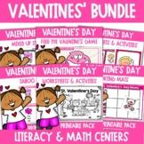 Valentines | Growing Bundle