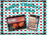 Valentine's ~ Healthy Valentine's from the Teacher