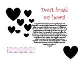 Valentine's Heart Addition