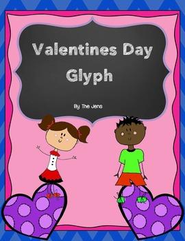 Valentine's Heart Glyph