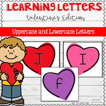 Valentine's Day: ABCs