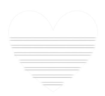 Valentine's Homework