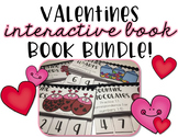 Valentines Interactive Book Bundle