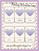 Speech Therapy Valentine's Interactive Language & Articulation Bundle