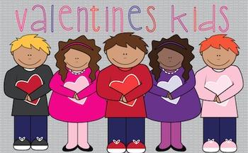 Valentines Kids