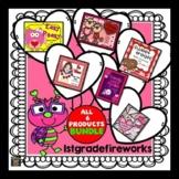 Valentine's LOVE....BUNDLE!!