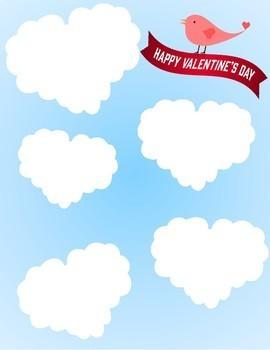 Valentines Love Monster: Build a Scene and Make a Match Reward