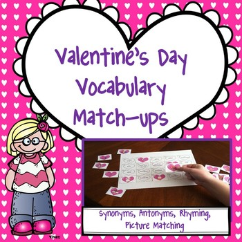 Valentine's Matchups