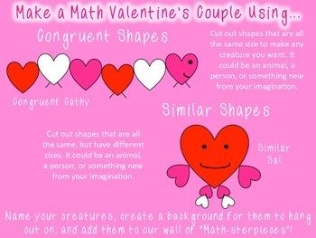 Valentine's Math Activities