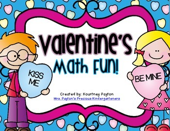 Valentine's Math Fun!