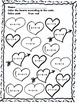 Valentine's Math Packet (Primary)