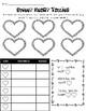 Valentines Math Worksheets