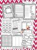 Valentines Math and Literacy Fun
