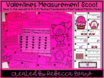 Valentines Measurement Scoot