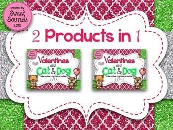 Valentines Mini Bundle {Interactive Games}