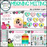 Valentines Morning Meeting