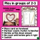 Valentines Day Music Activities Rhythm Game