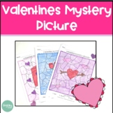 Valentines Mystery Picture
