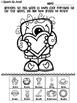 Valentine's NO PREP Articulation Activities: R Blends