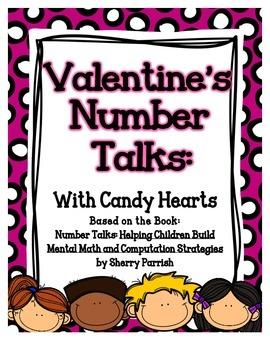 Valentines Number Talk