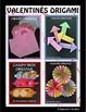 Valentines Origami Bundle