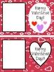 Valentines Packet