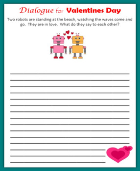 Valentines Day Packets (101 Pages)