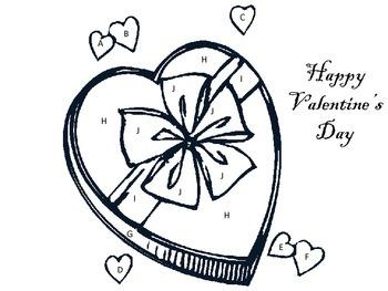 Valentine's Parallelograms