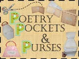 Valentines Poetry Pockets & Purses Pack