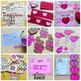 Valentines Primary Math Center Bundle