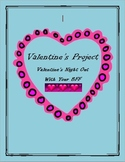 Valentine's Project: Night out with your BFF