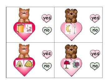 Valentines Rhymes