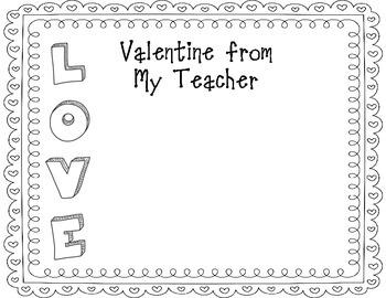 Valentine's Scrapbook