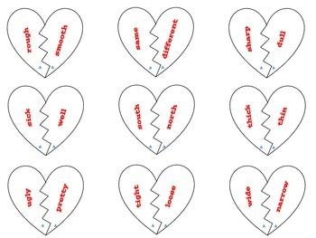 Valentine's Semantics