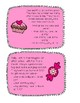 Valentine's Short Stories & Comprehension Questions - Common Core Alligned
