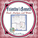 Valentine's Sonnets
