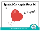 Valentines Spatial Concepts Hearts Freebie